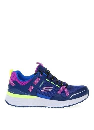 Skechers Skechers Kadın Lacivert Lifestyle Ayakkabı Lacivert
